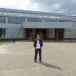 Клюшников Андрей после конкурса