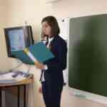 Проект защищает Косякина Анастасия