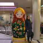 Ирина в отеле