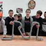 Школа молодого инженера
